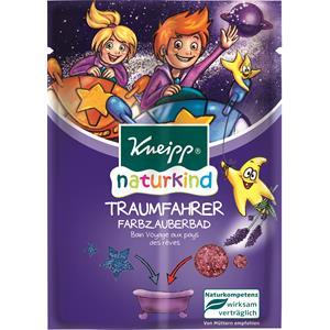 Kneipp - Bagnetti bambini - Naturkind Bagno colorato Traumfahrer