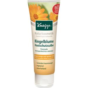 Kneipp - Soin du corps - Pommade dermoprotectrice à la calendula