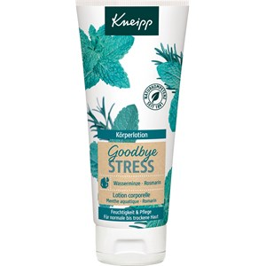 Kneipp - Body care - Body Lotion Goodbye Stress