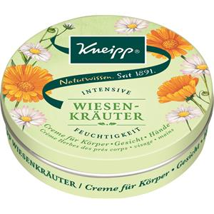 Kneipp - Körperpflege - Wiesenkräutercreme