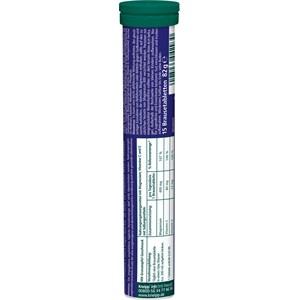 Kneipp - Nahrungsergänzung - Magnesium 400 + Vitamine C + E