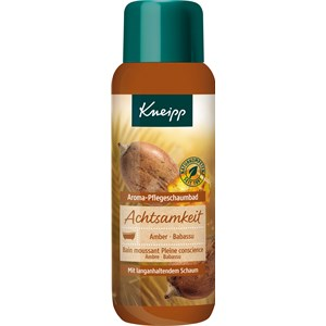 Kneipp - Foam & cream baths - Aroma-Pflegeschaumbad Achtsamkeit