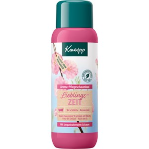"Kneipp - Foam & cream baths - Aroma Care Bubble Bath ""Lieblingszeit"" Favourite time"