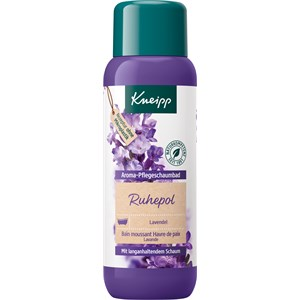 "Kneipp - Foam & cream baths - Aroma Care Bubble Bath ""Ruhepol"" Haven of peace"