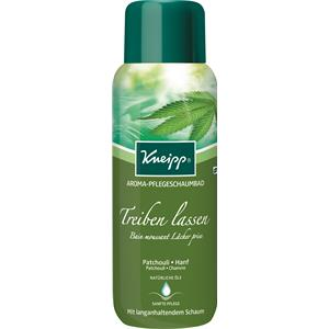 "Kneipp - Foam & cream baths - Aroma Care Bubble Bath ""Treiben lassen"" Drift off"