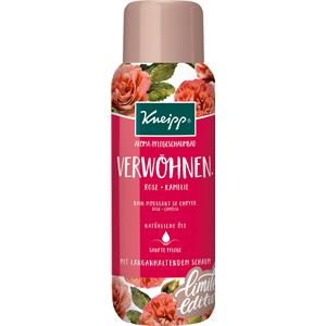 "Kneipp - Foam & cream baths - Limited Edition Aroma Care Bubble Bath ""Verwöhnen."" Pampering."