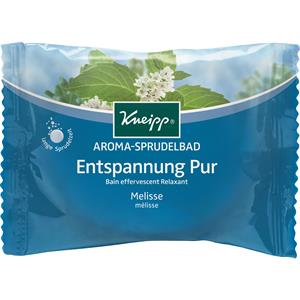 "Kneipp - Bath essences - Aroma Bubble Bath ""Entspannung Pur"" Pure relaxation"