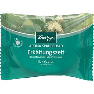 "Kneipp - Bath essences - Aroma Bubble Bath ""Erkältungszeit"" Cold weather"