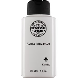 Knize - Ten - Bath & Body Foam
