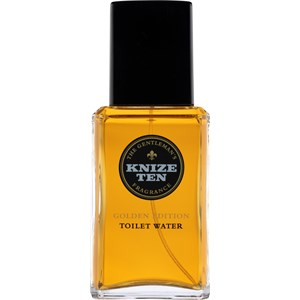 Knize - Ten - Golden Edition Toilet Water Spray