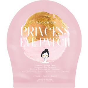 Kocostar - Soin pour les yeux - Princess Eye Patch