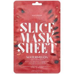 Kocostar - Masken - Watermelon Slice Mask Sheet