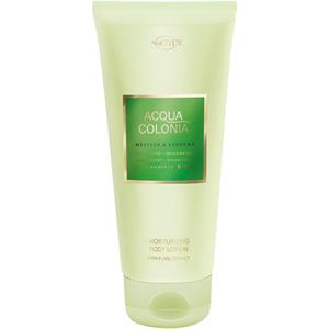 4711 Acqua Colonia - Melissa & Verbena - Body Lotion