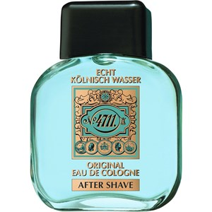 4711 Echt Kölnisch Wasser After Shave
