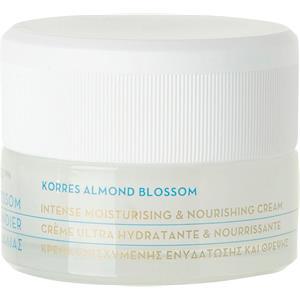 Korres - Anti-Aging - Almond Blossom Intense Moisturising & Nourishing Cream