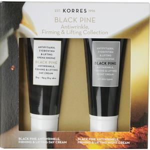 Korres - Anti-ageing - Black Pin Mini Collection