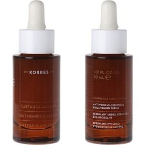 Korres - Anti-ageing - Antiwrinkle Firming & Brightening Serum
