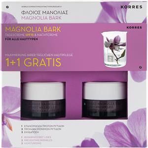 Korres - Anti-Aging - Magnolia Bark Set