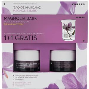 Korres - Anti-Aging - Geschenkset Magnolia Bark Set