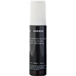 Korres - Anti-Aging - Quercetin & Oak Anti Ageing Antiwrinkle Day Cream SPF 10