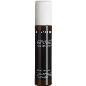 Korres - Anti-Aging - Quercetin & Oak Anti Ageing Antiwrinkle Light Texture