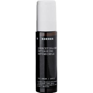 Korres - Anti-Aging - Quercetin & Oak Anti Ageing Day Cream SPF 12