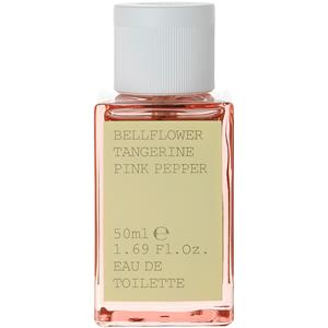 Image of Korres Damendüfte Bellflower, Tangerine, Pink Pepper Eau de Toilette Spray 50 ml