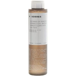 Korres - Cleansing Daily - Jasmine Eye Make-Up Remover