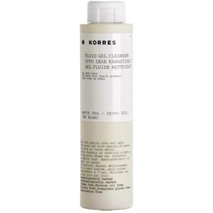 korres-gesichtspflege-cleansing-daily-white-tea-200-ml