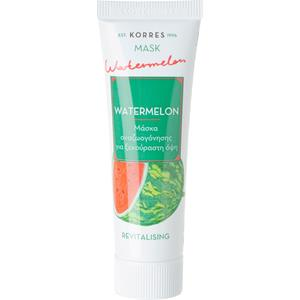 Korres - Cleansing Weekly - Watermelon Revitalizing Mask