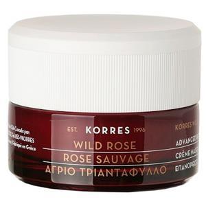 Korres - Day & Night - Wild Rose Sleeping Facial