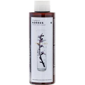 Korres - Hair care - Shampoo