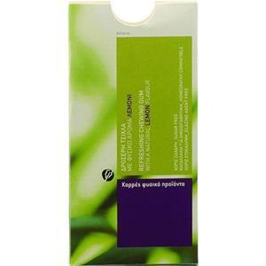 Korres - Herbal - Lemon Chewing Gum