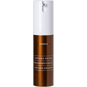 Korres - Hyaluronic - Castanea Arcadia Antiwrinkle & Firming Eye Cream