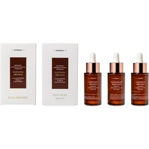 Korres - Hyaluronic - Castanea Arcadia Plumping Wrinkle Lifting Booster