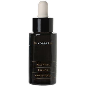 Korres - Hydration - Black Pine Face -Oil