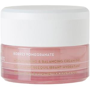 Korres - Hydration - Pomegranate
