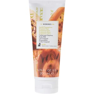 Korres - Body care - Body Milk