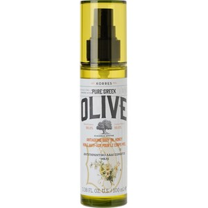 Korres - Pure Greek Olive - Olive Body Oil