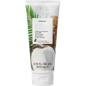 Korres - Body care - Coconut Water Body Milk
