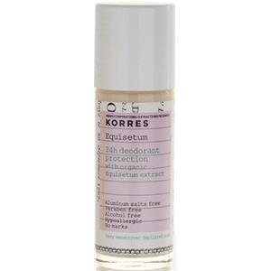 Korres - Body care - Equisetum Deodorant Protection