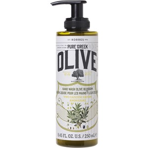 Korres - Body care - Hand Wash Olive Blossom