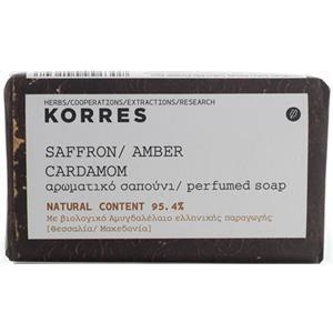 Korres - Körperpflege - Soap