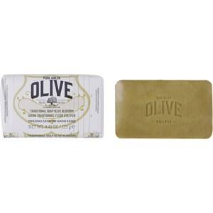 Korres - Kropspleje - Olive Blossom Soap