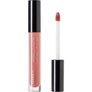 Korres - Lips - Matte Lasting Lip Fluid