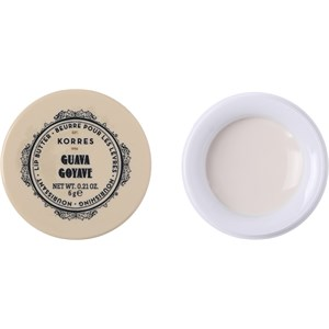 Korres - Lip care - Lip Butter Pot
