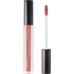 Korres - Lip care - Morello Voluminous Lip Gloss