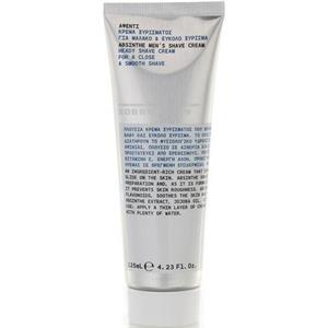 Korres - Men Care - Absinthe Shave Cream