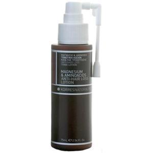 Korres - Men Care - Magnesium & Aminoacids Anti-Hair Loss Lotion