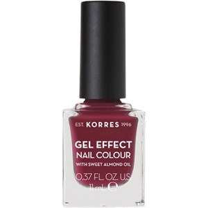 Korres - Nails - Sweet Almond Nail Colour